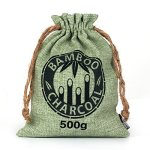 Kmise-Reusable-Bamboo-Charcoal-Bag-Odor-Deodorizer-Air-Purifying-Freshener-4-x-500g-All-Nature-Bamboo-for-Home-Cars-Closets-Bathrooms-and-Pet-Areas-0-8