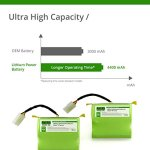 Lithium-Neato-XV-Series-Replacement-Battery-for-Neato-XV-11-XV-12-XV-14-XV-15-XV-21-XV-25-XV-Essential-XV-Signature-and-XV-Signature-Pro-4400mAH-Set-of-2-ULCE-Certified-Battery-Component-0-2