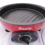 Maple-Electric-Steamboat-Suki-BBQ-Steamer-Hot-Pot-0-2