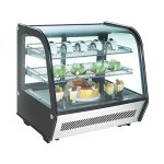 Marchia-MDC120-28-Refrigerated-Countertop-Display-Case-0