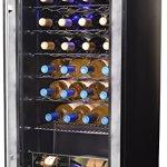 NewAir-AWC-270E-27-Bottle-Compressor-Wine-Cooler-0