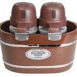 Nostalgia-ICMW200DBL-4-Quart-Double-Flavor-Ice-Cream-Maker-0