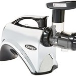 Omega-NC900HDC-6th-Generation-Nutrition-Center-Electric-Juicer-Chrome-0