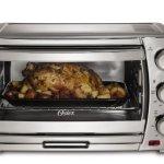 Oster-TSSTTVSK01-Large-Convection-Toaster-Oven-Brushed-Chrome-0
