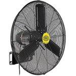 Outdoor-Oscillating-Wall-Mounted-Fan-24-Diameter-310hp-7700cfm-0