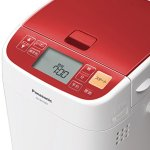 Panasonic-Bread-Maker-Home-Bakery-Loaf-Type-Red-Sd-bh1001-r-Japan-Import-No-Warranty-AC100-0-0