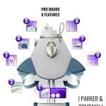 Parker-Extra-Wide-Ironing-Pro-Board-with-Shoulder-Wing-Folding-0-0