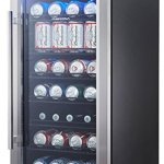 Phiestina-PH-CBR100-106-Can-Beverage-Cooler-Stainless-Steel-Door-with-Handle-0-0