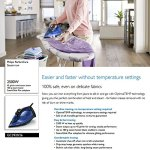Philips-GC3920-PerfectCare-Steam-iron-220V-2500W-continuous-steam-0-1