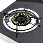 Propane-Gas-Range-Stove-Deluxe-2-Burner-Tempered-Glass-Cooktop-Auto-Ignition-0-2