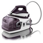 Rowenta-DG8520-Perfect-Steam-1800-Watt-Eco-Energy-Steam-Iron-Station-Stainless-Steel-Soleplate-400-Hole-Purple-0