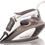Rowenta-DW5080-Focus-1700-Watt-Micro-Steam-Iron-Stainless-Steel-Soleplate-with-Auto-Off-400-Hole-Brown-3-Pack-0