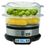 Salton-VS1447-VitaPro-Food-Steamer-and-Rice-Cooker-0-1