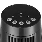 Sharper-Image-36-ETL-Certified-Black-Tower-Fan-with-Remote-Control-0-0