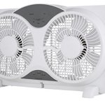 Sharper-Image-9-ETL-Certified-Twin-Window-Fan-with-Remote-Control-0-0