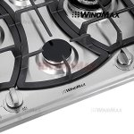 Ships-From-CA-USA-23-Elegant-Curve-Stainless-Steel-4-Burners-Stove-NGLPG-Gas-Hob-Cooktop-Cooker-0-2