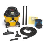 Shop-Vac-9650610-30-Peak-Horsepower-Right-Stuff-WetDry-Vacuum-6-Gallon-0
