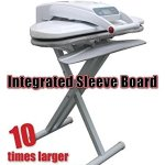 Speedy-Press-Digital-Ironing-Steam-Press-Including-Extra-CoverFoam-38-Powerful-Jets-of-Steam-100lbs-of-Pressure-0
