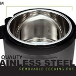 Stainless-steel-Cooking-Pot-6-in-1-Multi-functional-Electric-Pressure-CookerSlow-Cooker-0-0