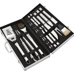 Successories-18Piece-steel-BBQ-Set-0