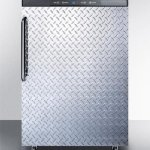 Summit-SBC635MNKDPL-Commercial-57-cu-ft-Freestanding-Beer-Dispenser-with-Diamond-Plated-Door-No-Tap-Auto-Defrost-and-Digital-0