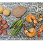 Swissmar-Granite-Stone-Grill-Top-for-Raclettes-0-0