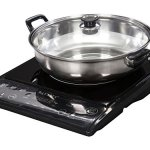 Tayama-TIH-1500X-Induction-Cooker-with-Cooking-Pot-Black-0