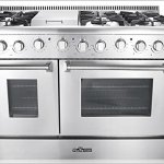 Thor-Kitchen-2-Piece-Kitchen-Package-with-48-6-Burner-Stainless-Steel-Gas-Range-and-48-Under-Cabinet-Range-Hood-In-Stainless-Steel-0-0