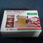 VILLAWARE-ATLAS-MARCATO-MULTIPAST-PASTA-MAKING-SET-0