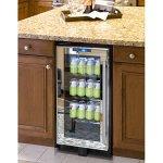 Vinotemp-VNTVT-BC32TSSM-L-VT-32-Mirrored-Beverage-Cooler-0-0