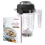 Vitamix-32-oz-Dry-Grains-Container-with-Recipe-Book-0