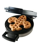Waffle-Maker-Fleur-De-Lis-0