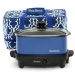 West-Bend-84915B-Versatility-Slow-Cooker-with-Insulated-Tote-and-Transport-Lid-5-Quart-0