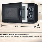 Westinghouse-600W-Counter-Top-Microwave-Oven-0-1
