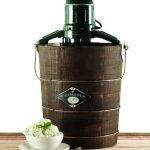White-Mountain-Appalachian-Series-Wooden-Bucket-Electric-Ice-Cream-Maker-0-2