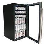 Whynter-BR-130SB-Beverage-Refrigerator-with-Internal-Fan-Stainless-SteelBR-130SB-Beverage-Refrigerator-with-Internal-Fan-Stainless-Steel-0