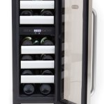 Whynter-BWR-171DS-Elite-17-Bottle-Seamless-Stainless-Steel-Door-Dual-Zone-Built-in-Wine-Refrigerator-0-1