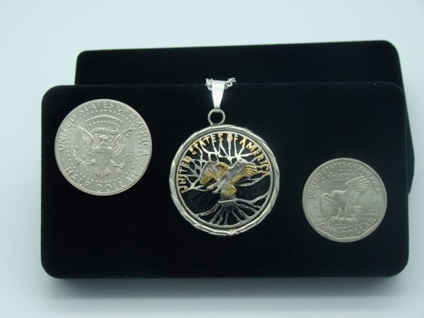 KENNEDY-TREE-WITH-EAGLE-UNCUT-COINS-scaled