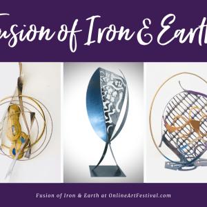 Fusion of Iron & Earth