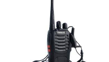 Retevis H-777 Two-Way Radio Long Range UHF 400-470 MHz