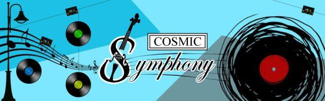 Radio Cosmic Symphony
