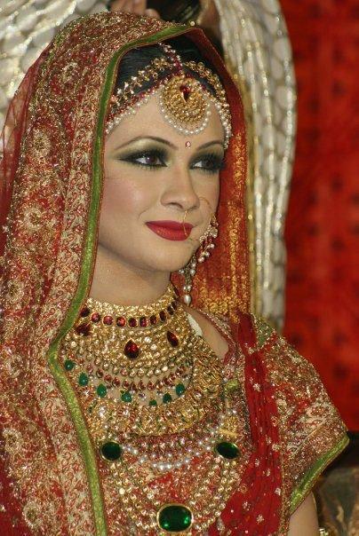 Dulhan Makeup Online Beauty Care