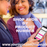 Avon Products | How to Buy Avon Online by Product Number