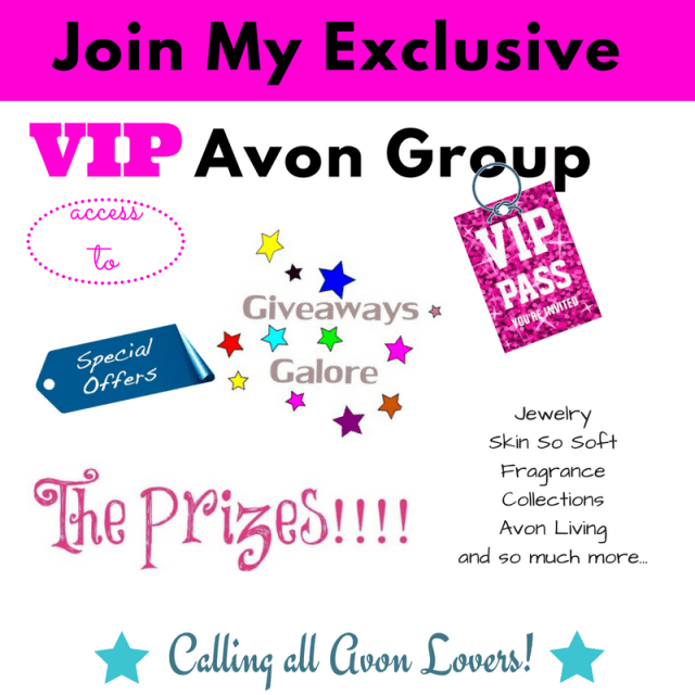 Avon VIP Group