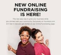avon fundraisers