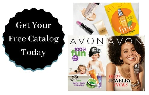 avon online products catalog