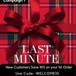 Avon Brochures Online 2019 – Campaign Catalogs –AvonCampaign 1 2019