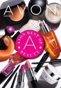 avon online products catalog