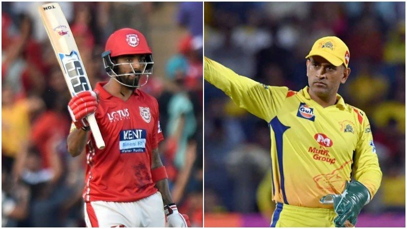 Punjab vs chennai