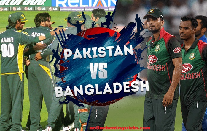 pakistan vs bangladesh 2nd t20